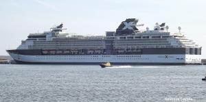 vessel photo CELEBRITY INFINITY