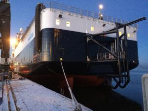 Photo of WIND INOVATION ship