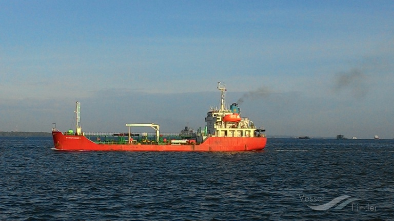 MT PATRA TANKER I photo