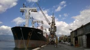 Photo of AK PIONEER ship