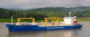 Photo of BALTIC HOLLYHOCK ship
