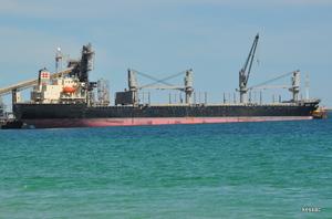 Photo of KEN YU ship