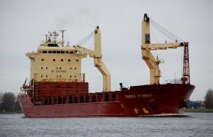 Photo of AUGUSTA UNITY ship