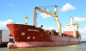 Photo of OSLO WAVE 2 ship