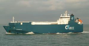 Photo of AUTOPRESTIGE ship