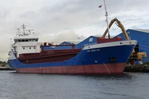 Photo of FRI BREVIK ship