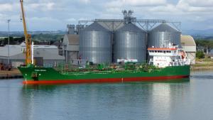 Photo of THUN GRACE ship