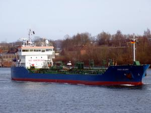 Photo of THUN GLORY ship