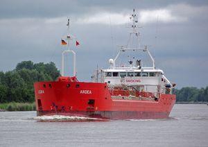 Photo of ARDEA ship