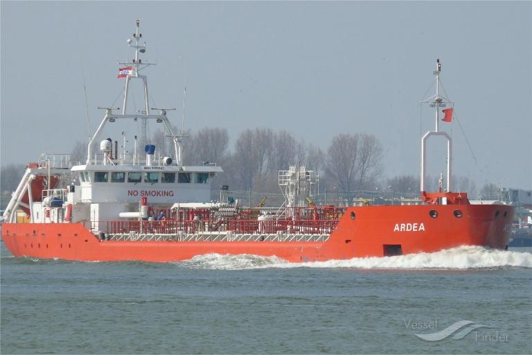 photo of ARDEA