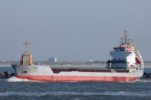 Photo of SUSAN ship