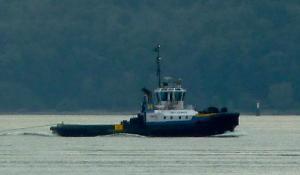Photo of SMIT HUMBER ship