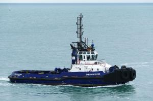Photo of DHB DAUNTLESS ship