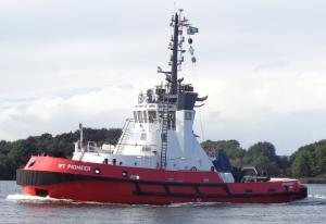 RT PIONEER (IMO 9190614) Photo