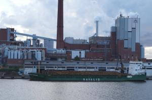 Photo of TORNEDALEN ship