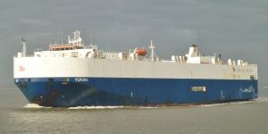 Photo of VERONA ship
