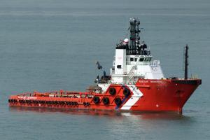 Photo of RESOLVE MONARCH ship