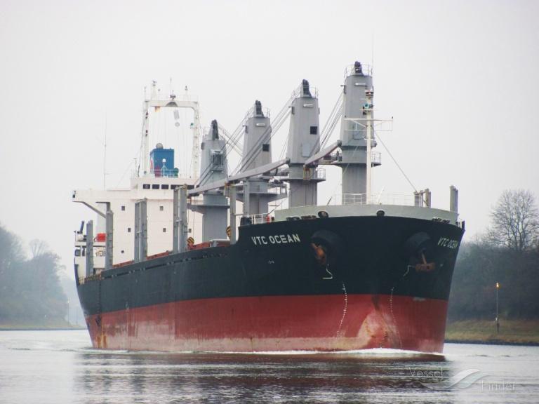 VTC OCEAN photo
