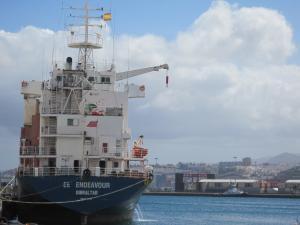 Photo of MV MORETA VENTURE ship