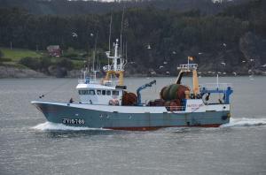 Photo of BAUTISTA PINO ship