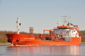 Photo of PHILIPP ESSBERGER ship