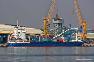 Photo of BACCARA ship