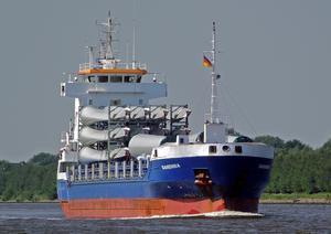 Photo of FULDA ship