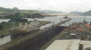 Photo of WILD PEONY ship