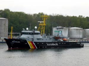 Photo of SEEADLER ship
