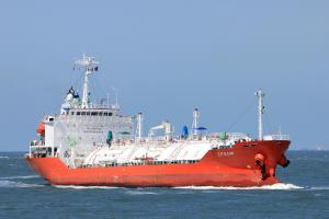 Photo of EPIC ST. JOHN ship