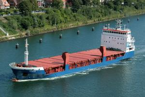 Photo of DRAGONERA ship