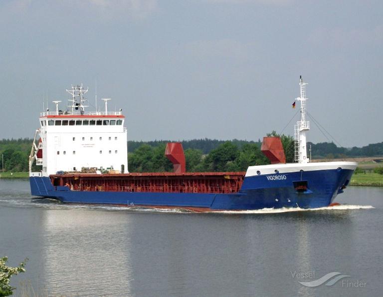 DRAGONERA (MMSI: 255805691) ; Place: Kiel_Canal