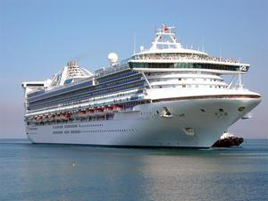 Photo of Star Princess ship