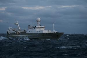 Photo of ARNI FRIDRIKSSON ship