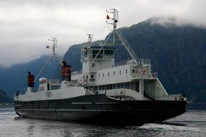 Photo of FINNOY ship