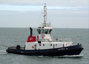 Photo of AVENTUREUX ship