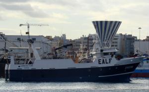 Photo of ISLA DE SANTA ship