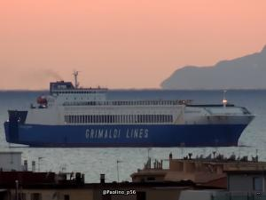 Photo of EUROCARGO VALENCIA ship