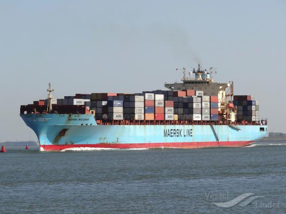 MAERSK WISCONSIN photo