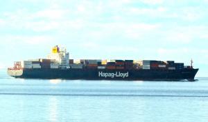 Photo of TOKYO M CBESS ship
