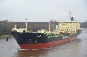 Photo of NATIG ALIYEV ship