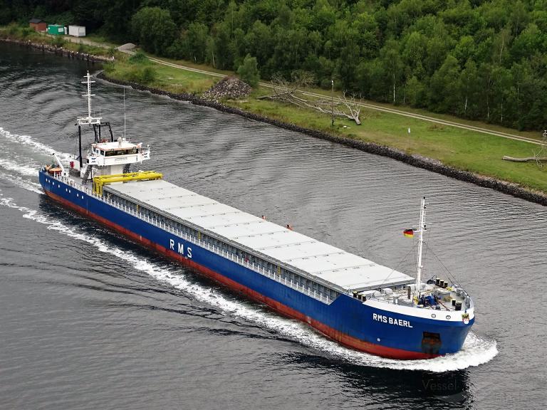 RMS BAERL photo