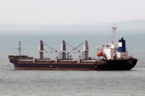 Photo of SEA LUCK ship