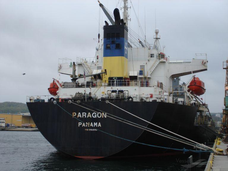 PARAGON photo