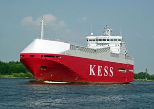 Photo of EMS HIGHWAY ship