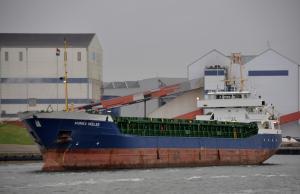 Photo of RIX PARTNER ship