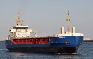 Photo of HENDRIK-S ship