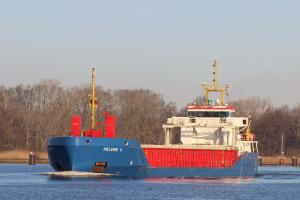 Photo of HELENE G ship