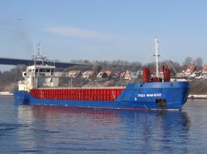 Photo of THEA MARIEKE ship