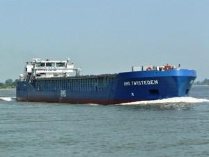 Photo of RMS TWISTEDEN ship